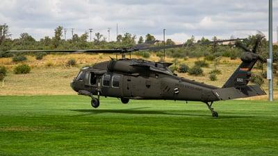 19-21050 - Sikorsky VH-60M Blackhawk - United States - US Army