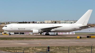 A picture of N1511A - Boeing 767383(ER)(BDSF) - Atlas Air - © HA-KLS