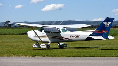 VH-CEY - Cessna 172N Skyhawk - Adelaide Biplanes