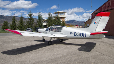 F-BSDH - Socata MS-893A Rallye Commodore - Private