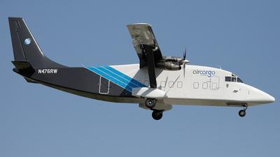 N476RW - Short 360-100 - Air Cargo Carriers