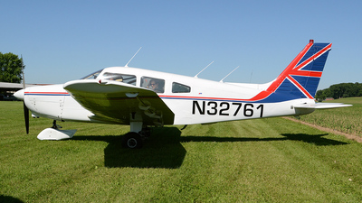 A picture of N32761 - Piper PA28151 - [287515232] - © DJ Reed - OPShots Photo Team