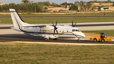 9H-AET - Dornier Do-328-110 - MedAvia