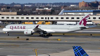 A7-ANO - Airbus A350-1041 - Qatar Airways