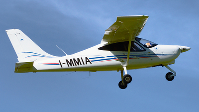 I-MMIA - Tecnam P2008JC - Private