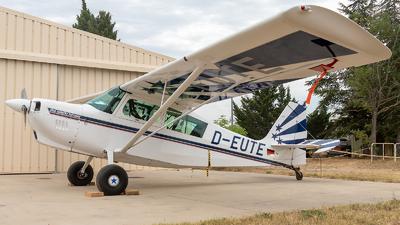 D-EUTE - American Champion 7GCBC Explorer - Private