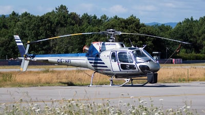 CS-HFI - Eurocopter AS 350B2 Ecureuil - HeliPortugal