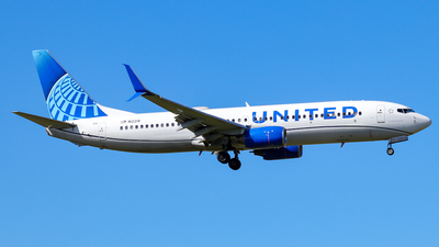A picture of N12218 - Boeing 737824 - United Airlines - © wilfredo torres