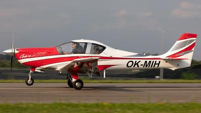 OK-MIH - Evektor VUT 100-120IX Cobra VPR - Evektor-Aerotechnik