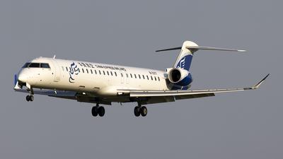B-3377 - Bombardier CRJ-900LR - China Express Airlines