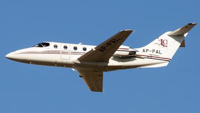 AP-PAL - Raytheon Hawker 400XP - Private