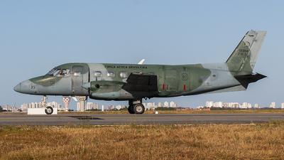 A picture of FAB2323 - Embraer C95BM Bandeirante -  - © Davi Ávila - Spotterfor