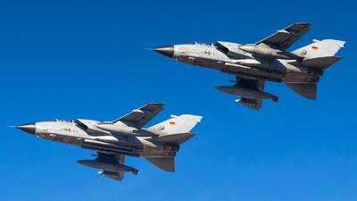 45-64 - Panavia Tornado IDS - Germany - Air Force