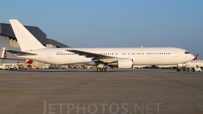 DQ-FJC - Boeing 767-3X2(ER) - Untitled