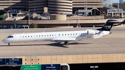 N943LR - Bombardier CRJ-900ER - Mesa Airlines