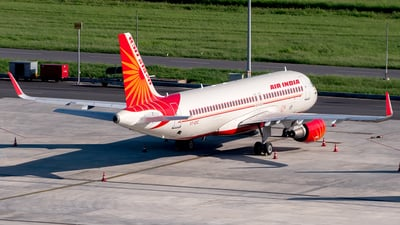 A picture of VTEXC - Airbus A320214 - Air India - © Sandeep Pilania