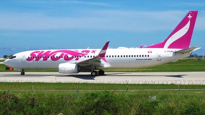 C-FPLS - Boeing 737-8CT - Swoop