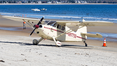 N97750 - Stinson 108-1 Voyager - Private