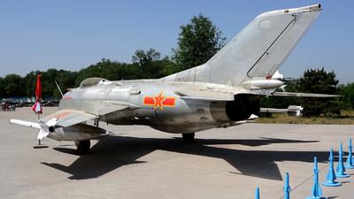 51209 - Shenyang J-6 - China - Air Force