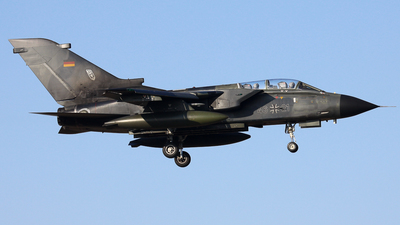 46-21 - Panavia Tornado IDS - Germany - Air Force
