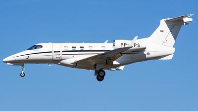 PP-BPS - Embraer 505 Phenom 300 - Private