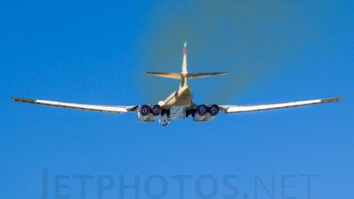 RF-94105 - Tupolev Tu-160 Blackjack - Russia - Air Force