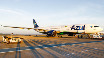 PR-ANZ - Airbus A330-941 - Azul Linhas Aéreas Brasileiras