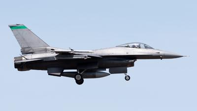 90-0706 - Lockheed Martin F-16C Fighting Falcon - United States - US Air Force (USAF)