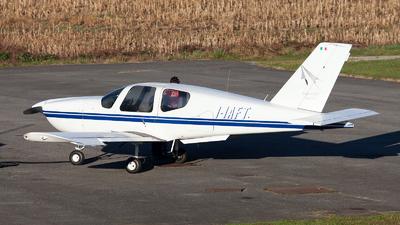 I-IAFT - Socata TB-9 Tampico - Aero Club - Lucca