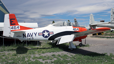 140064 - North American T-28C Trojan - United States - US Navy (USN)