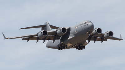 95-0102 - McDonnell Douglas C-17A Globemaster III - United States - US Air Force (USAF)