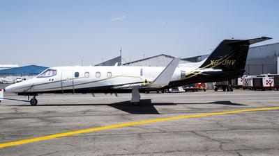A picture of XBJHV - Gates Lear Jet 29 - [29002] - © Gabriel Mora