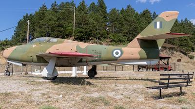 37182 - Republic F-84F Thunderstreak - Greece - Air Force