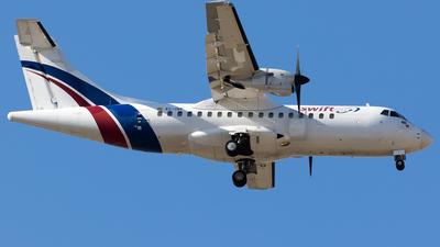 EC-IVP - ATR 42-300(F) - Swiftair