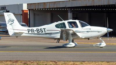 PR-BST - Cirrus SR22-GTS G3 - Private
