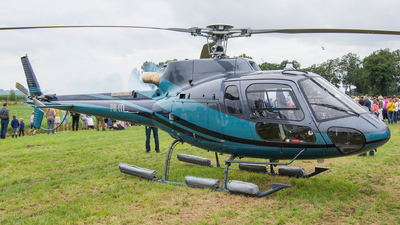 PH-ITI - Aérospatiale AS 350B3 Ecureuil - Helicentre