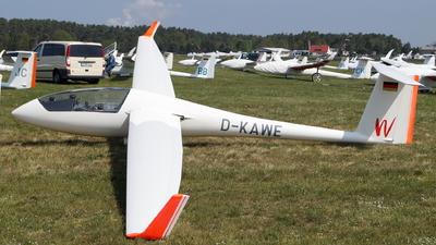 A picture of DKAWE - SchemppHirth Ventus bT - [] - © Václav Kudela