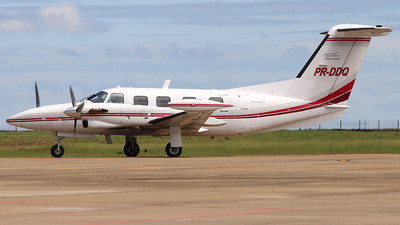 A picture of PRDDQ - Piper PA42720 Cheyenne IIIA - [425501026] - © Jaasiel Abner