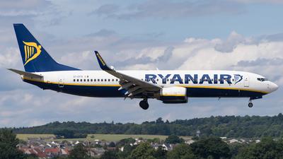 EI-EFR - Boeing 737-8AS - Ryanair