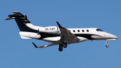 OE-GAP - Embraer 505 Phenom 300 - Avcon Jet