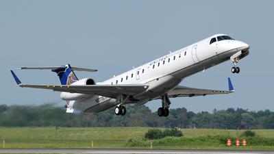 N17115 - Embraer ERJ-145XR - United Express (ExpressJet Airlines)
