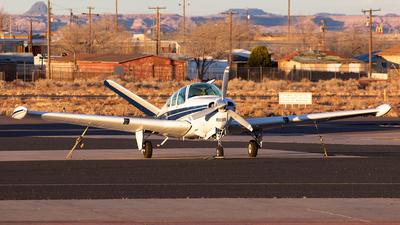 N995FM - Beechcraft J35 Bonanza - Private