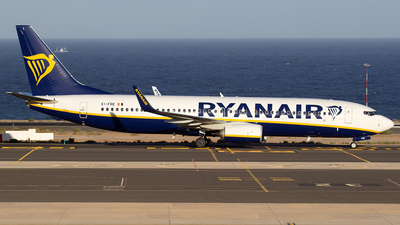 EI-FRE - Boeing 737-8AS - Ryanair