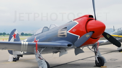 A picture of N46463 -  - [] - © W.A. Kazior