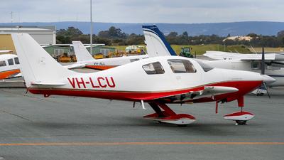 A picture of VHLCU - Lancair LC42550FG - [42075] - © Tai Morton