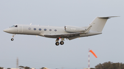 N7176S - Gulfstream G-IV - Private