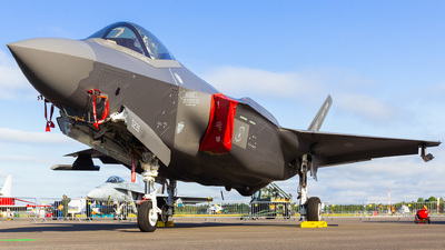 17-5239 - Lockheed Martin F-35A Lightning II - United States - US Air Force (USAF)
