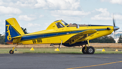 A picture of VHIWU - Air Tractor AT802A - [802A0558] - © Jayden Laing