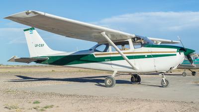 LV-CXF - Cessna 172K Skyhawk - Aeroclub Allen