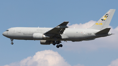 MM62226 - Boeing KC-767A - Italy - Air Force